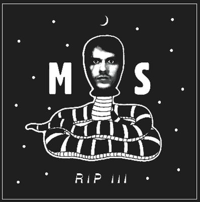 Michael Stasis: RIP III: Coloured Vinyl