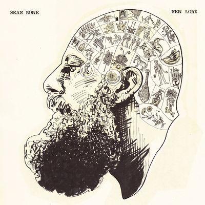 Sean Rowe: New Lore