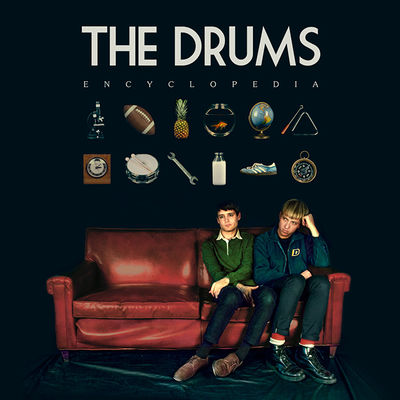 The Drums: Encyclopedia: Signed