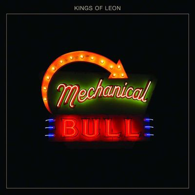 Kings Of Leon: Mechanical Bull (CD)