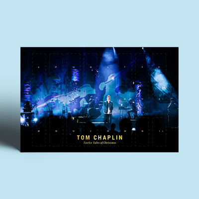 Tom Chaplin: TC Advent Calendar