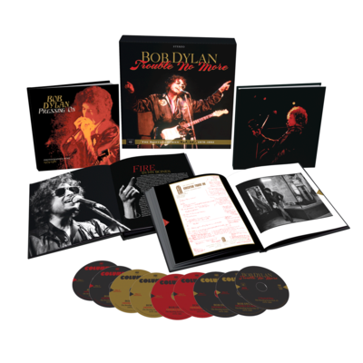 Bob Dylan: Trouble No More – Bootleg 13