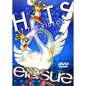 Erasure: Hits! The Videos