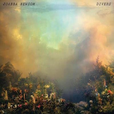 Joanna Newsom: Divers