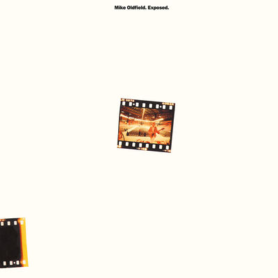 Mike Oldfield: Exposed