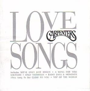 The Carpenters: Lovesongs