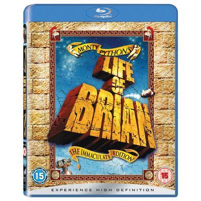 Monty Python: Monty Python's Life of Brian (Blu-ray)