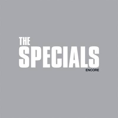 The Specials: Encore: Signed Limited Edition