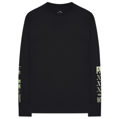 The Weeknd: SCANNERS L/S