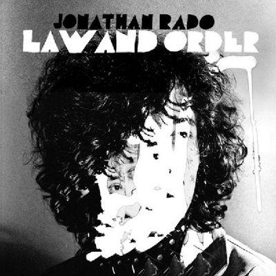 Jonathan Rado: Law and Order