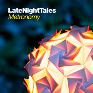 Various Artists: Late Night Tales: Metronomy