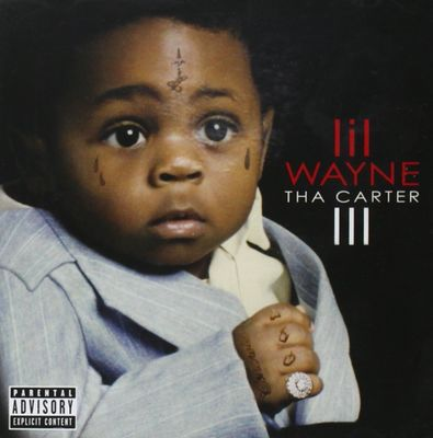 Lil Wayne: The Carter III