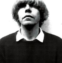 Tim Burgess: A2 Hand Numbered & Designed Limited Edition Art Print