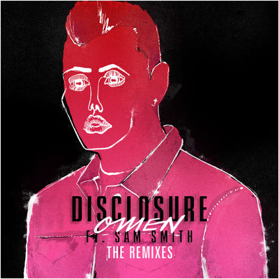Disclosure: OMEN FT. SAM SMITH 12