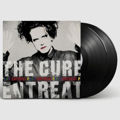 The Cure: Entreat Plus