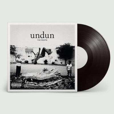 The Roots: Undun