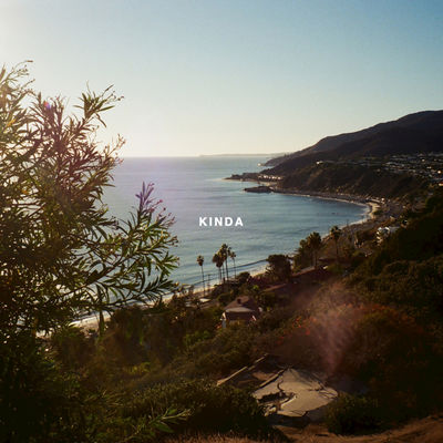 LANY: Kinda: 12 Inch Single