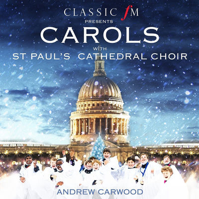 St Paul's Cathedral Choir  : Carols With St Paul's Cathedral Choir
