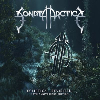 Sonata Arctica: Ecliptica - Revisited: 15th Anniversary Edition