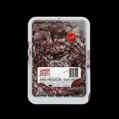 Napalm Death: Apex Predator – Easy Meat: Bonus Mediabook