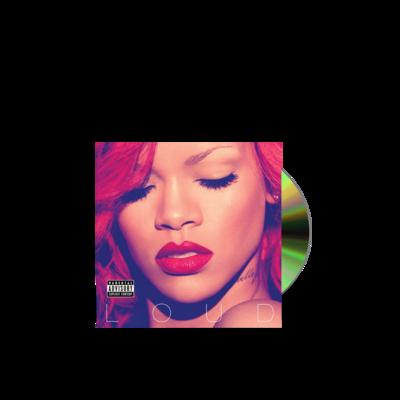 Rihanna: Loud