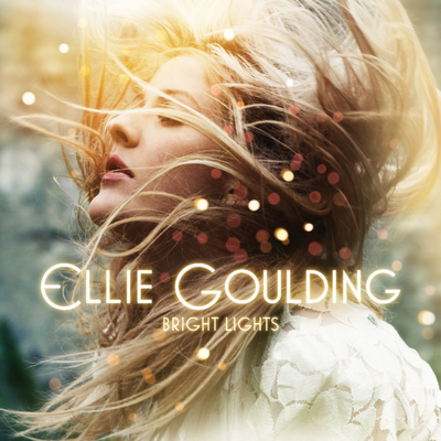 Ellie Goulding: Bright Lights : CD Album