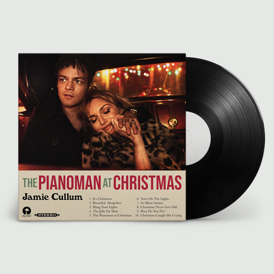 Jamie Cullum: The Pianoman At Christmas