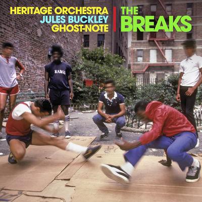 Jules Buckley: The Breaks: Store Exclusive cassette