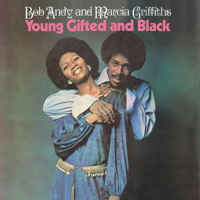 Bob Andy And Marcia Griffiths: Young, Gifted And Black