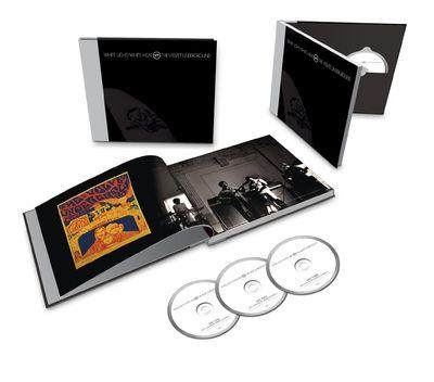 The Velvet Underground: White Light/White Heat: 45th Anniversary Super Deluxe Version