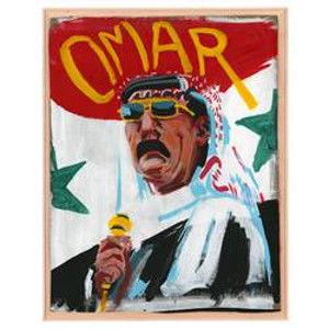 Omar Souleyman: Wenu Wenu