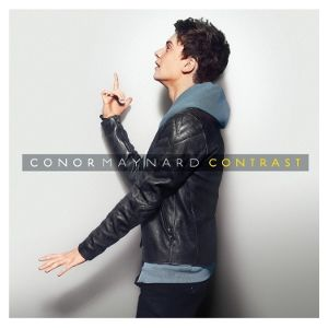 Conor Maynard: Contrast: CD Album