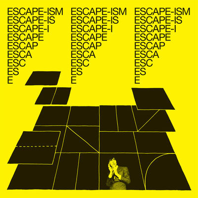 Escape-ism : Introduction to Escape-ism White Vinyl