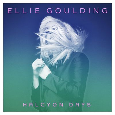 Ellie Goulding: Halcyon Days: Deluxe CD Edition
