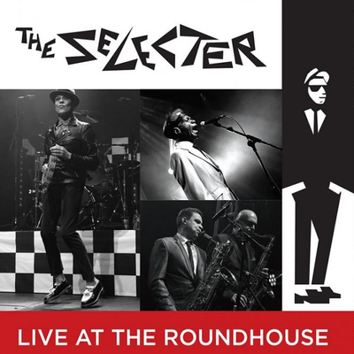 The Selecter: The Selecter Live at The Roundhouse 2x 12