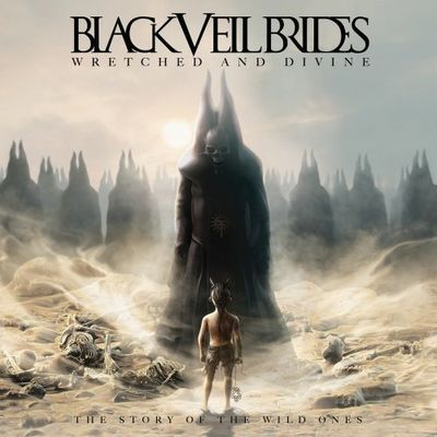 Black Veil Brides: Wretched And Divine