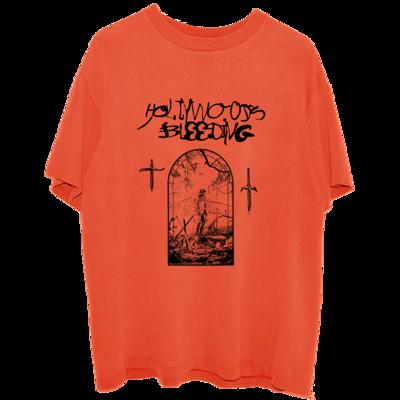 Post Malone: Tracklist T-Shirt III - S