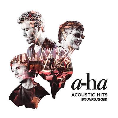 A-Ha: Acoustic Hits - MTV Unplugged