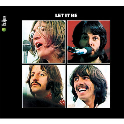 The Beatles: Let It Be: Remastered