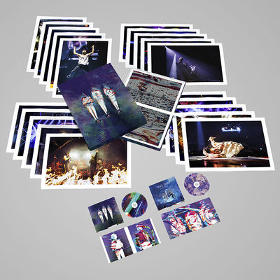 takethat: The Ultimate III - 2015 Edition Collectors Boxset