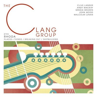 The Clang Group: EP