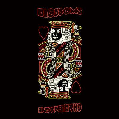 Blossoms: Charlemagne-Vinyl EP