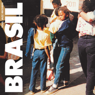 Various Artists: Brasil