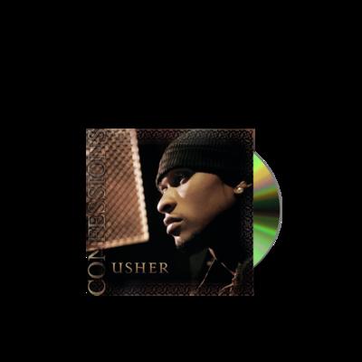 Usher: Confessions