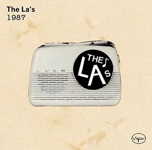 The La's: 1987