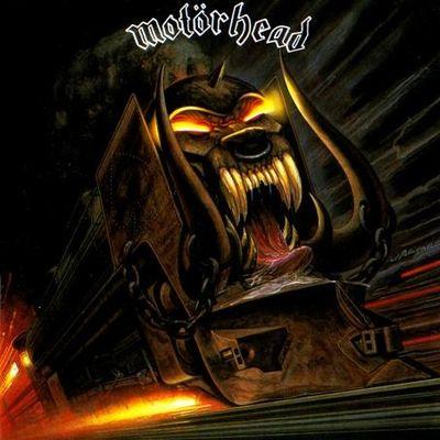 Motörhead: Orgasmatron