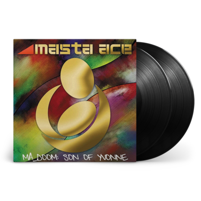 Masta Ace & MF DOOM: Masta Ace & MF DOOM - MA DOOM : Son Of Yvonne