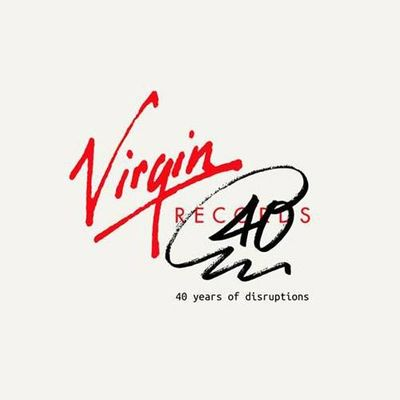 Various Artists: Virgin Records: 40 Years Of Disruptions