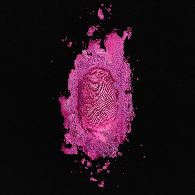 Nicki Minaj: The PinkPrint: Standard Explicit