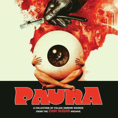 Various: Paura: CD